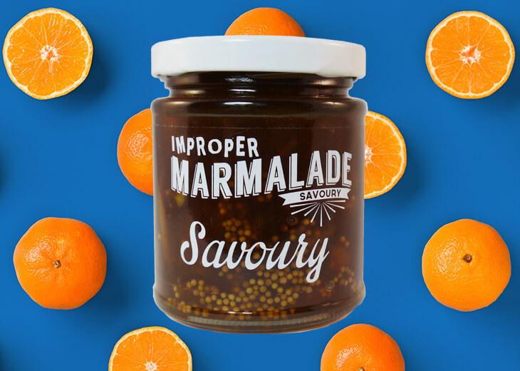 Company Improper Savoury Marmalade