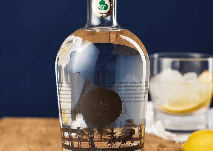 Exeter Gin Ltd
