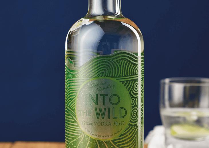 Into the Wild Vodka