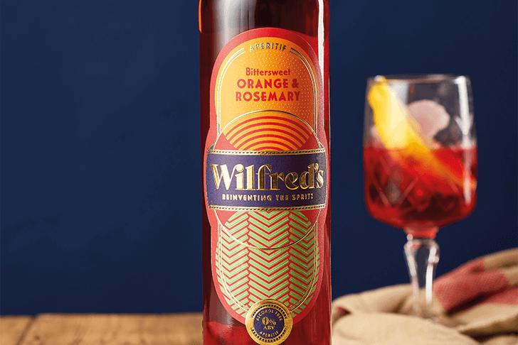 Wilfred's, Non-Alcoholic Aperitif
